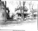 Presbyterian Parsonage, Iowa City, Iowa, April 1, 1913