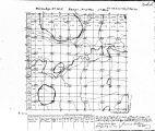 Iowa land survey map of t075n, r012w