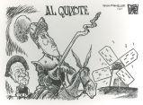 Al Quixote