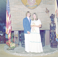 Erie High School Prom