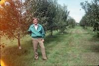 Tour of Dr. Barlow's farmstead.