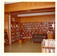 Strawberry Point Public Library