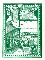 S.H. Clarke Bookplates