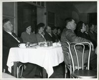 1947 or 1948 - Farm Institute Dinner