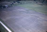 Frank Nebel farm terrace program, 1946