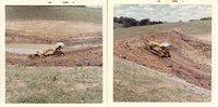 Construction on agricultural land, 1967