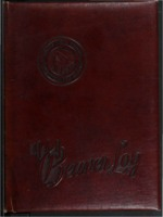 1949 Buena Vista University Yearbook