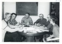 Soil Conservation Board, 1965