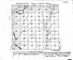 Iowa land survey map of t080n, r040w