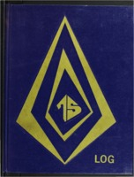 1975 Buena Vista University Yearbook