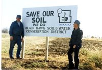 Save Our Soil
