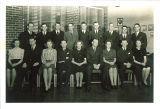 Iowa Memorial Union board members, the University of Iowa, 1941