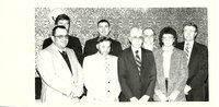 Tama conservation award winners, 1984