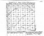 Iowa land survey map of t077n, r033w
