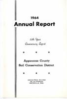 Annual report, 1964.
