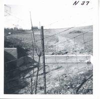 Roy Thiede concrete structure, 1967