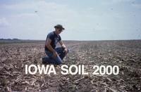 Iowa Soil 2000 - Conservation Planning Program.