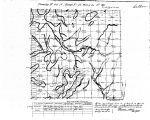 Iowa land survey map of t089n, r032w