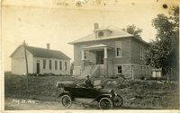 1915 Snake Hollow School