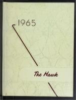 1965 Ankeny High School Yearbook
