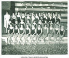 Seals Club, The University of Iowa, 1960s