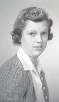 Dorothy Rushmeyer