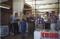 1998 - Landlord/tenant Awards Presented at the Ag Expo