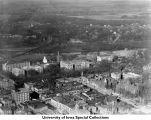 Iowa Avenue, Iowa City, Iowa, 1923