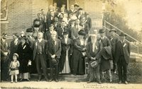 Sunday School Convention, Christian Church 1915