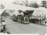 1949 VEISHEA parade