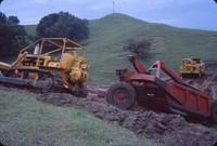 Lorne Alexander field structure work.