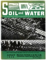 Iowa Soil and Water, 1956