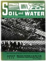 Iowa Soil and Water, 1956