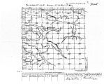 Iowa land survey map of t099n, r019w