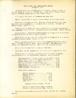 Cedar County Soil Commissioner meeting minutes, 1978-1986