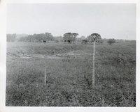 Erosion in Field