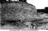 Hutchinson's Quarry, Iowa City, Iowa, late 1890s or early 1900s