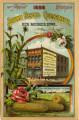 Iowa Seed Company Catalog 1888