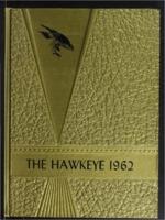 1962 Ankeny High School Yearbook