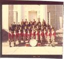 Scottish Highlanders, The University of Iowa, 1979