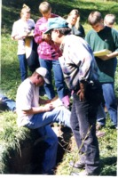 Jackson County soil judging