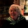 Frances Craig interview about journalism career [part 1], Des Moines, Iowa, March 18, 2000