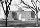 Veterans Hospital, Iowa City, Iowa, February 1952