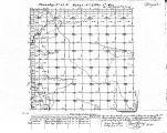Iowa land survey map of t069n, r023w