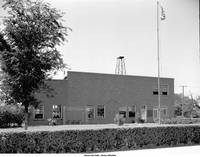 Akron REA plant