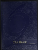 1969 Ankeny High School Yearbook