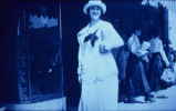 Women's Fashion in the Early 1900's in Oskaloosa, Iowa