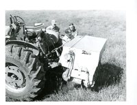 Jim Wheeler Zip Seeder
