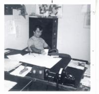 John Summers, Ceta employee