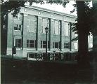 Trowbridge Hall, The University of Iowa, 1940s